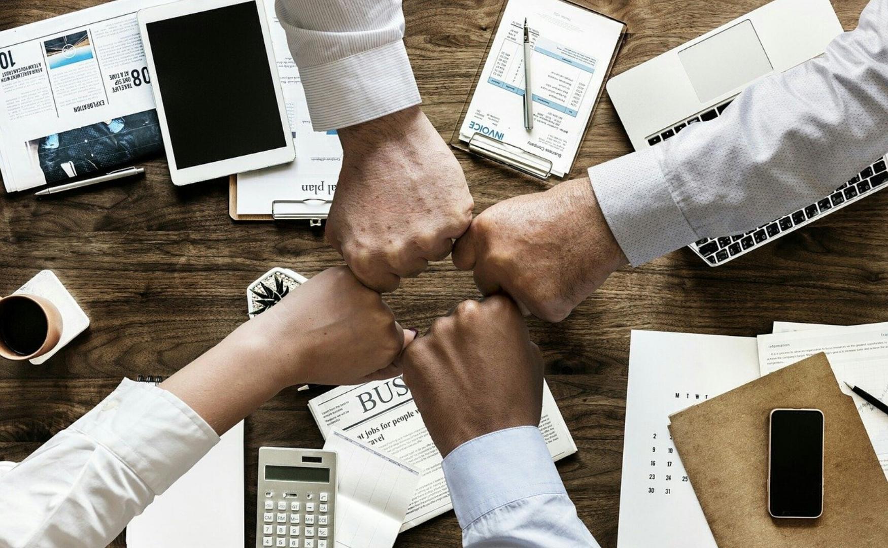 COmunicacion eficaz en al pequeña empresa